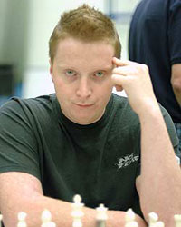 GM Simon Williams