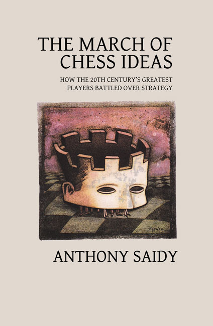 The March of Chess Ideas (Saidy)