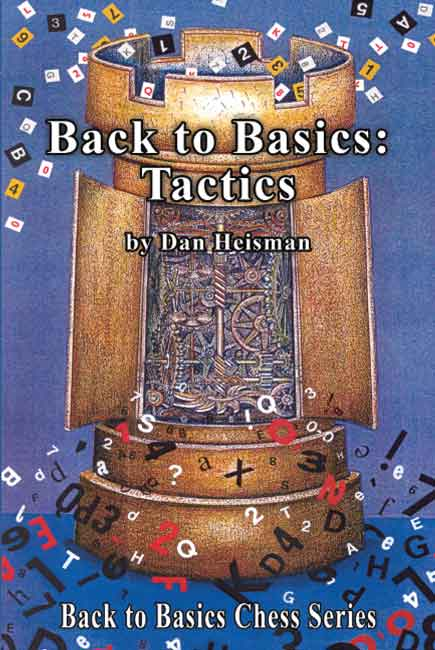 Back to Basics: Tactics (Heisman)